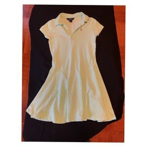 Polo by Ralph Lauren Dress.